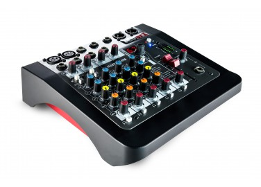 MIXER ALLEN & HEATH ZED-6FX